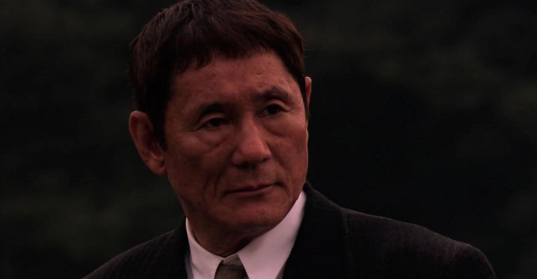 Seicho Matsumoto's Black Gospel