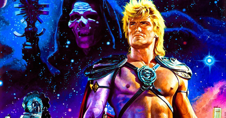 I dominatori dell'universo