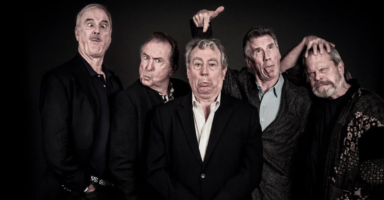 Monty Python: Live (Mostly)