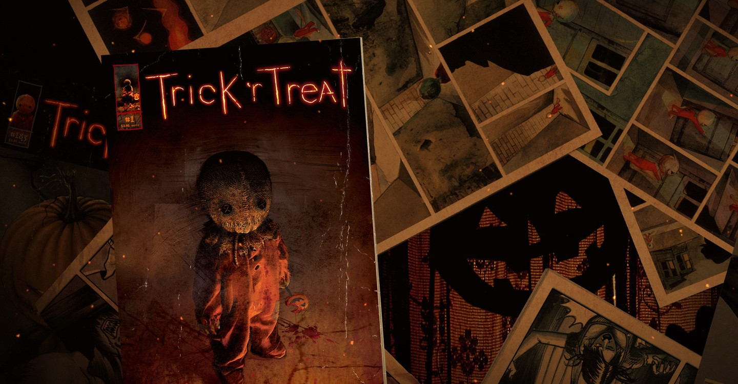 Trick 'r Treat backdrop 1