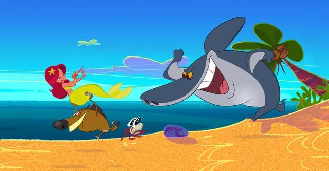 Zig And Sharko Season 1