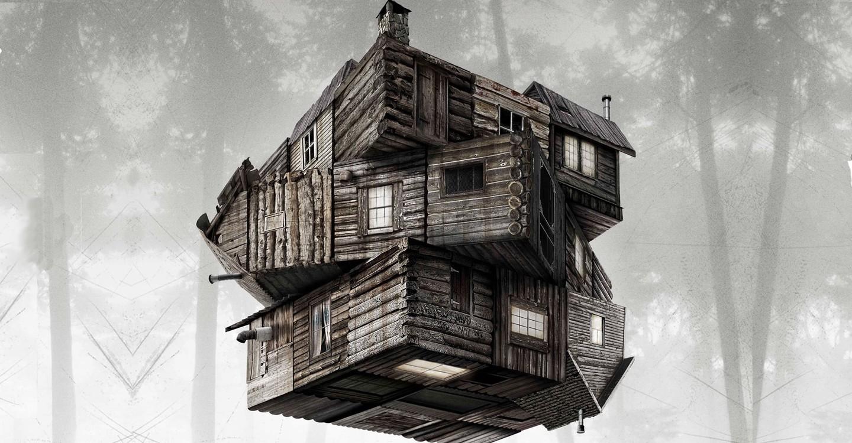 A Casa na Floresta