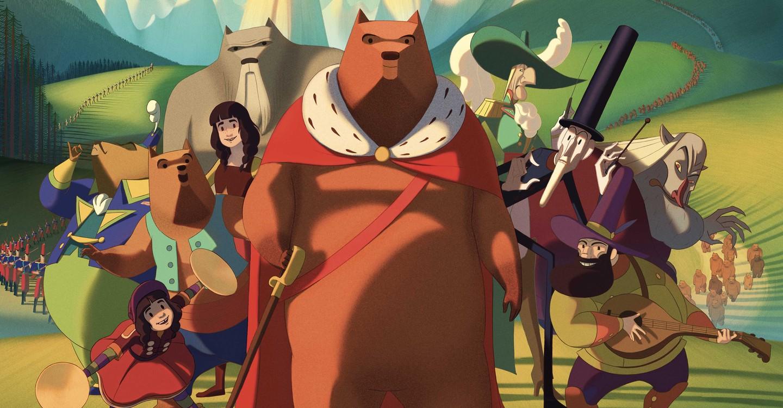 Königreich der Bären