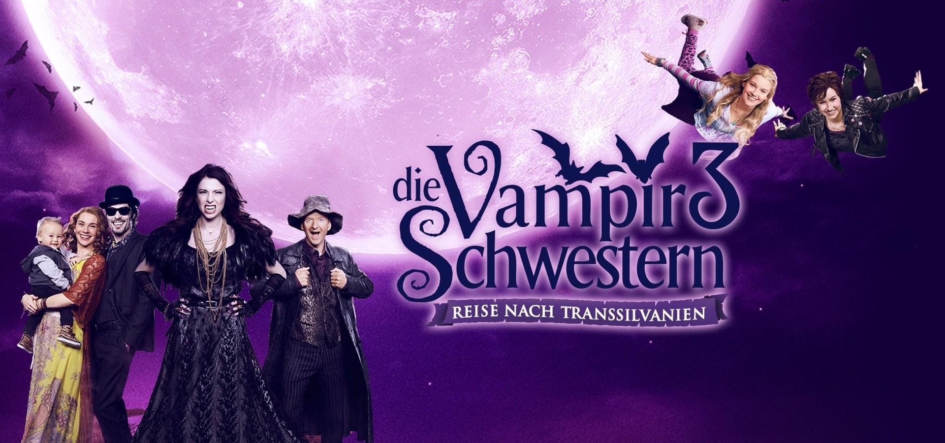 Sorelle vampiro 3 - Ritorno in Transilvania