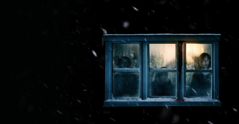 Téli menedék