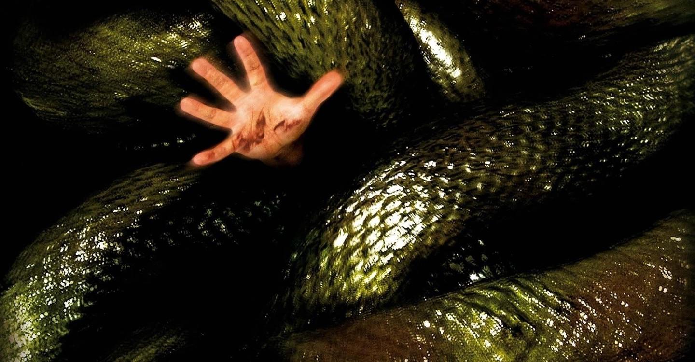Anacondas - Die Jagd nach der Blutorchidee