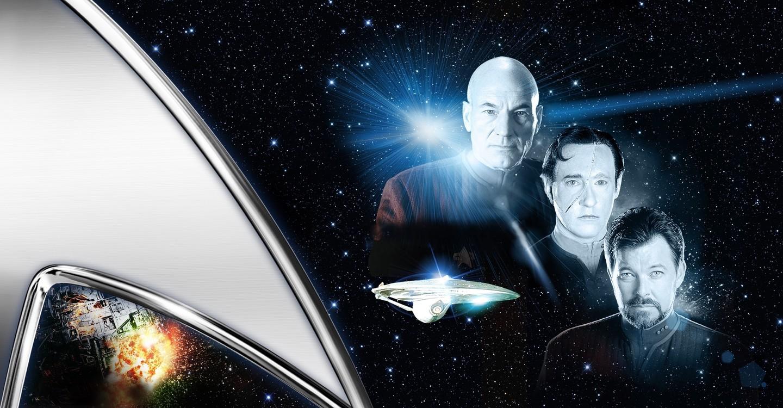 Star Trek: Ensimmäinen yhteys