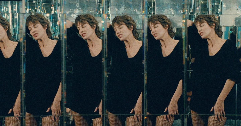 Jane B. par Agnès V.