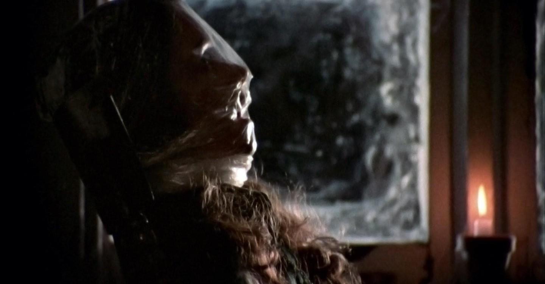 Jessy - Die Treppe in den Tod