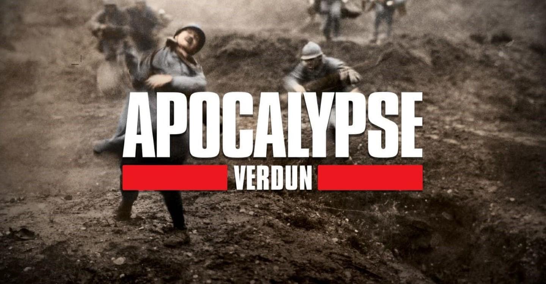 Apokalipsa: Piekło Verdun