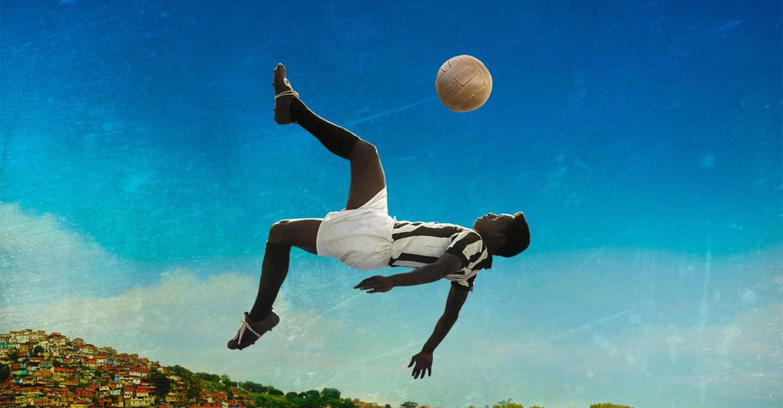 Pelé: O Nascimento de uma Lenda