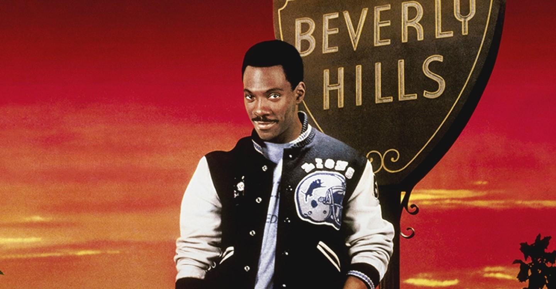 Polițistul din Dealurile Beverly II