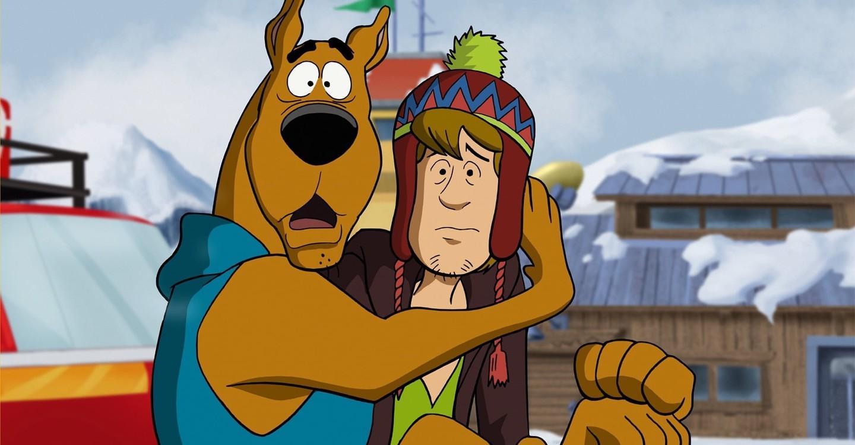 Scooby-Doo! und der Fluch des 13. Geistes