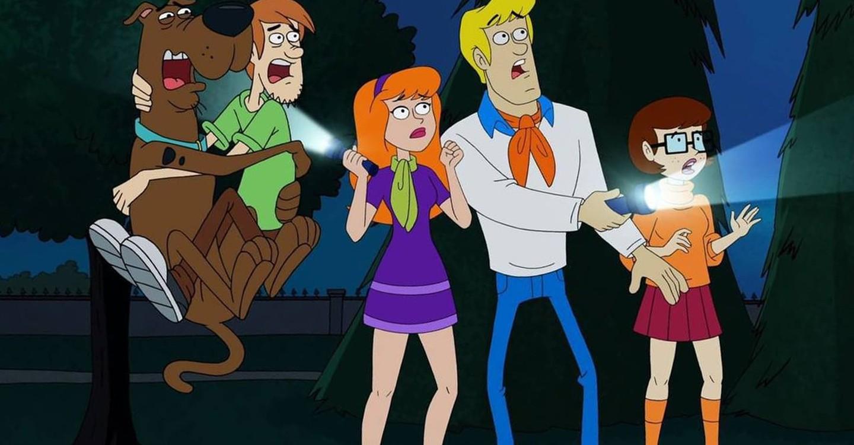 Bleib cool, Scooby Doo