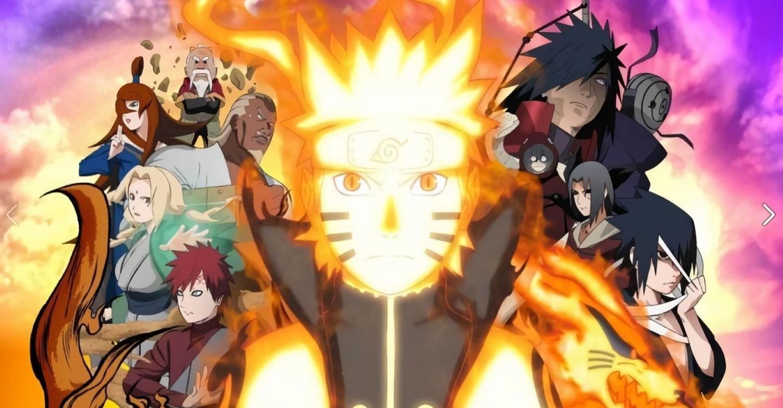Naruto: Šippúden