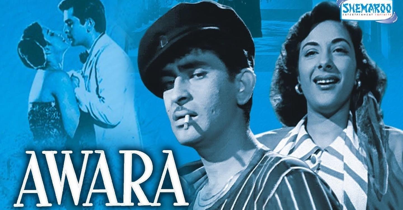 Awara – Der Vagabund von Bombay
