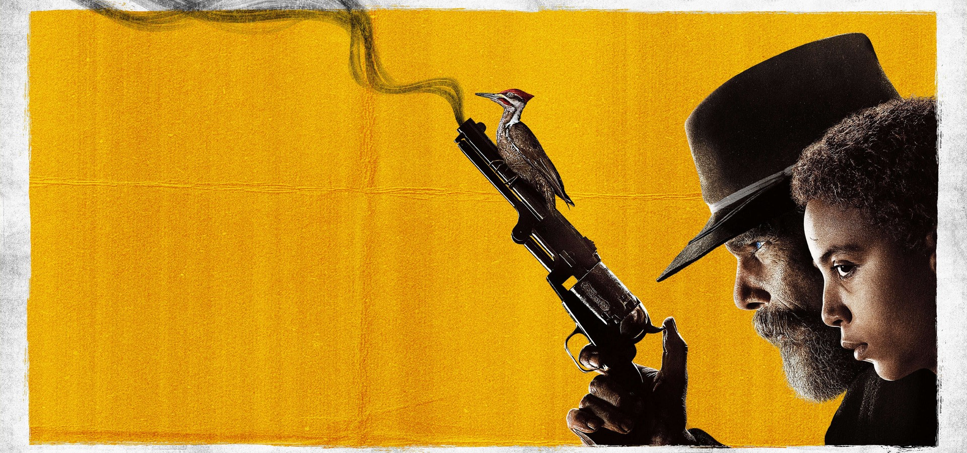 The Good Lord Bird - La storia di John Brown