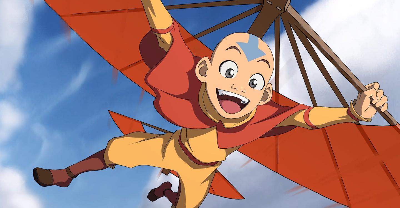 Avatar: O Último Airbender