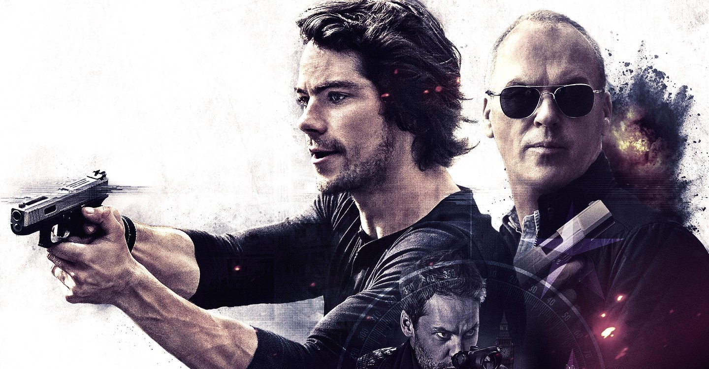 American Assassin backdrop 1