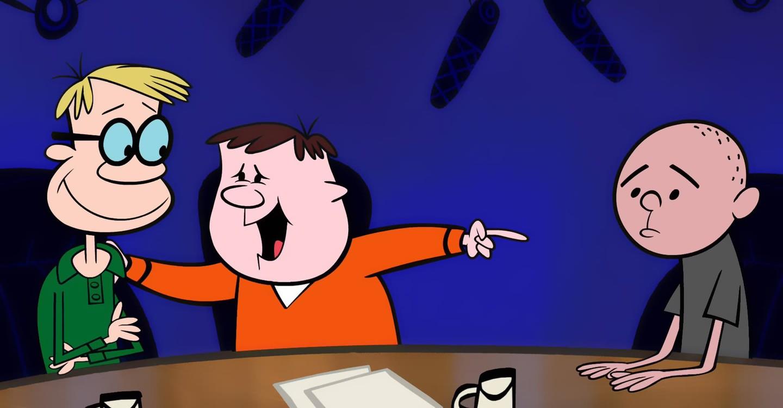 El Show de Ricky Gervais