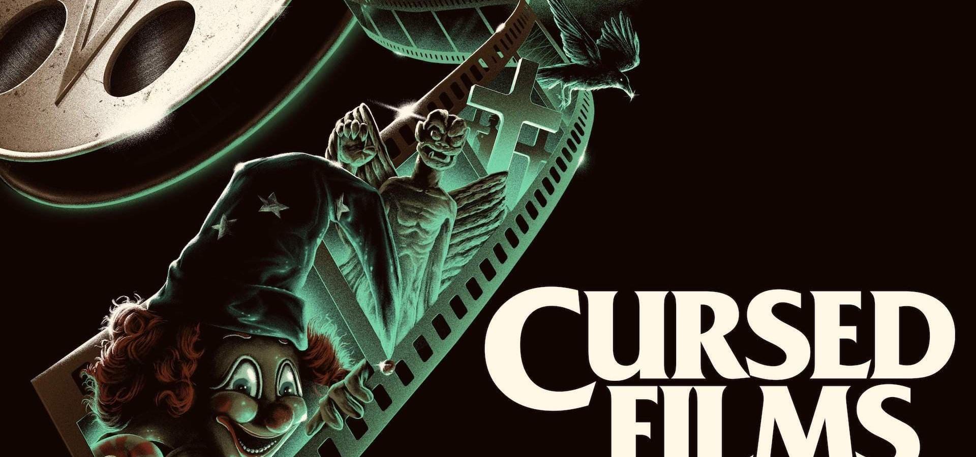Cursed Films