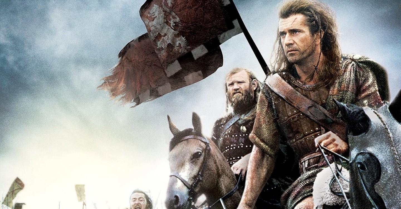 Braveheart: O Desafio do Guerreiro