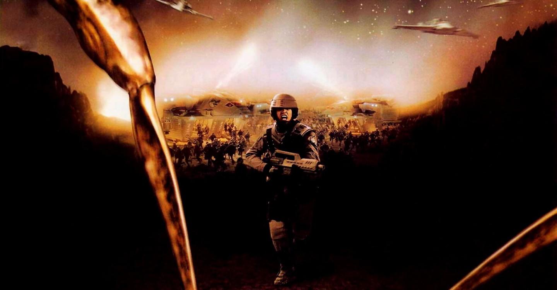 Żołnierze Kosmosu
