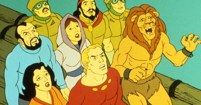 The New Adventures of Flash Gordon