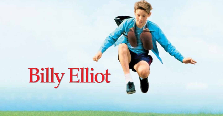 Billy Elliot (Quiero bailar)
