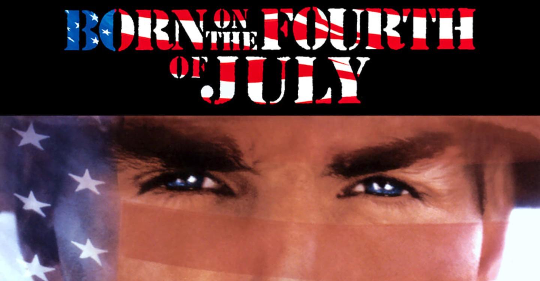 Nacido el cuatro de julio