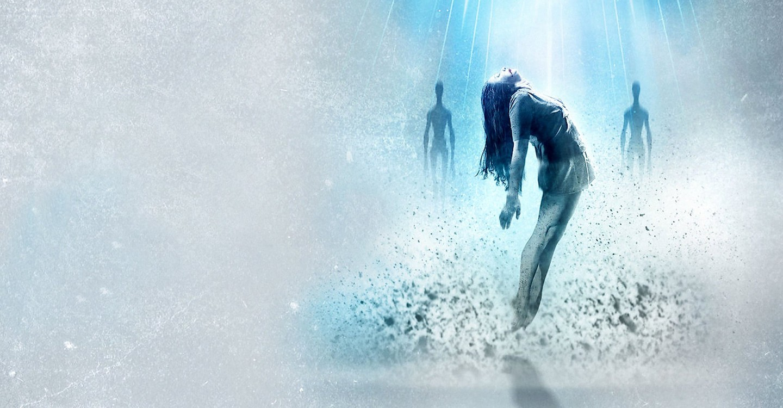 Brown Mountain - Alien Abduction