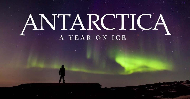 Antártida: Un año sobre hielo