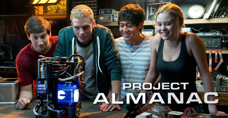 Proiect Almanac