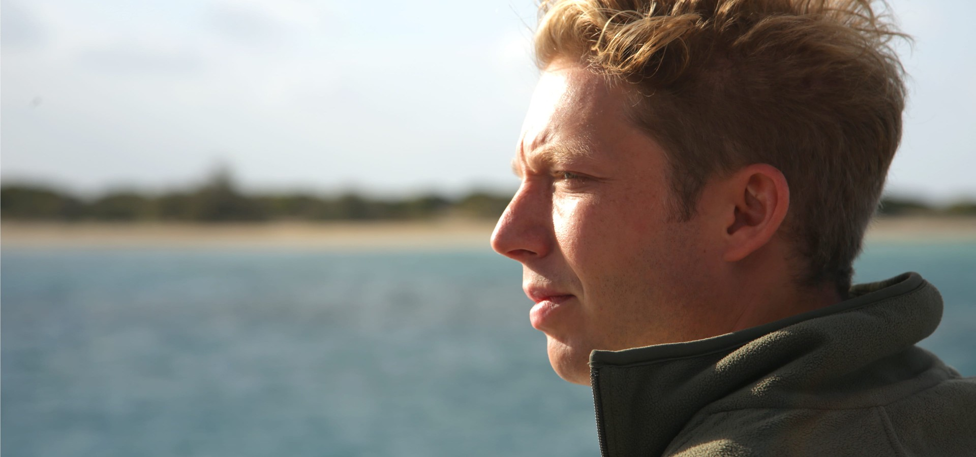 Australia extrema con Jack Randall