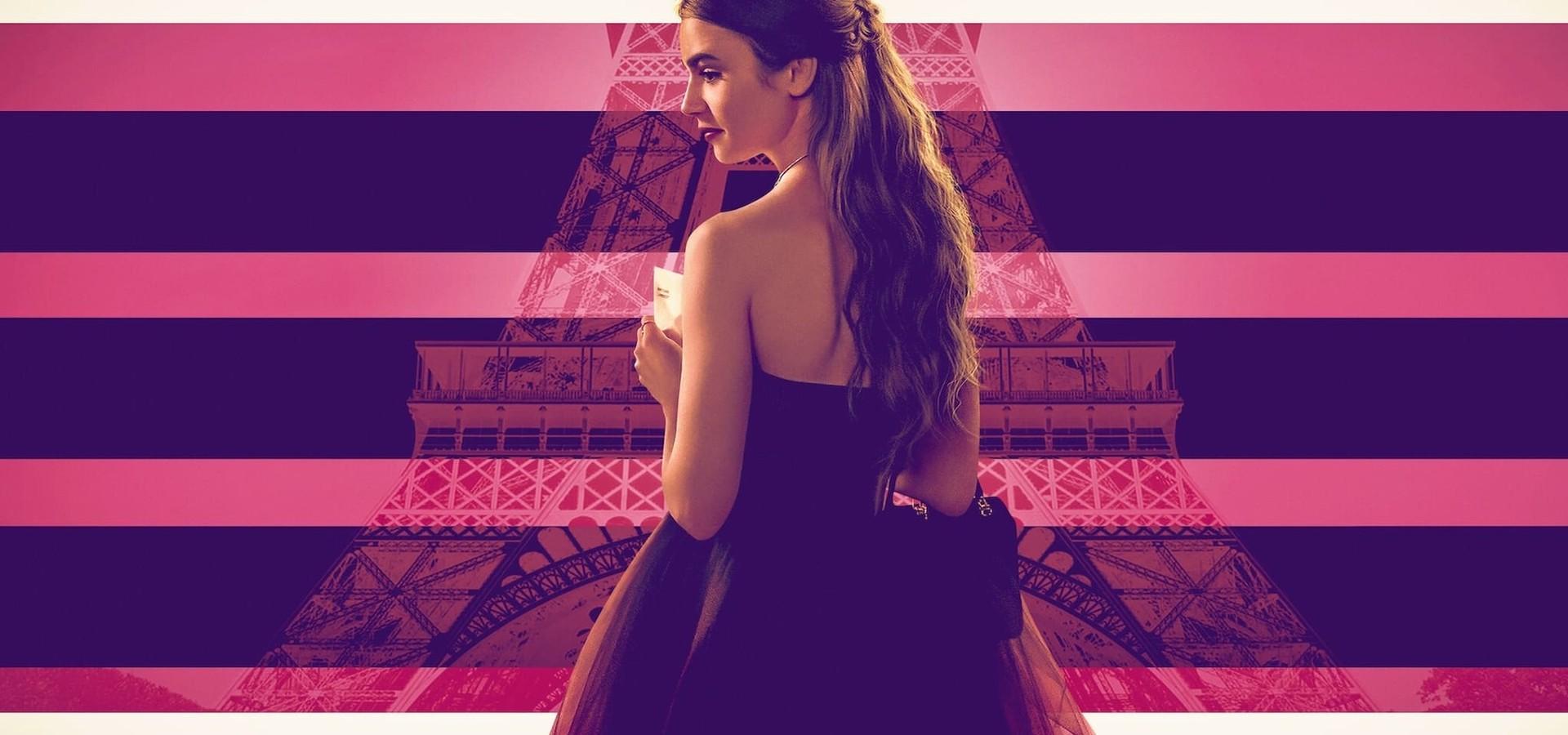 Emily Párizsban