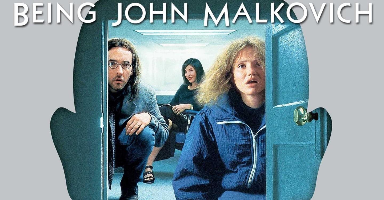 Queres Ser John Malkovich?