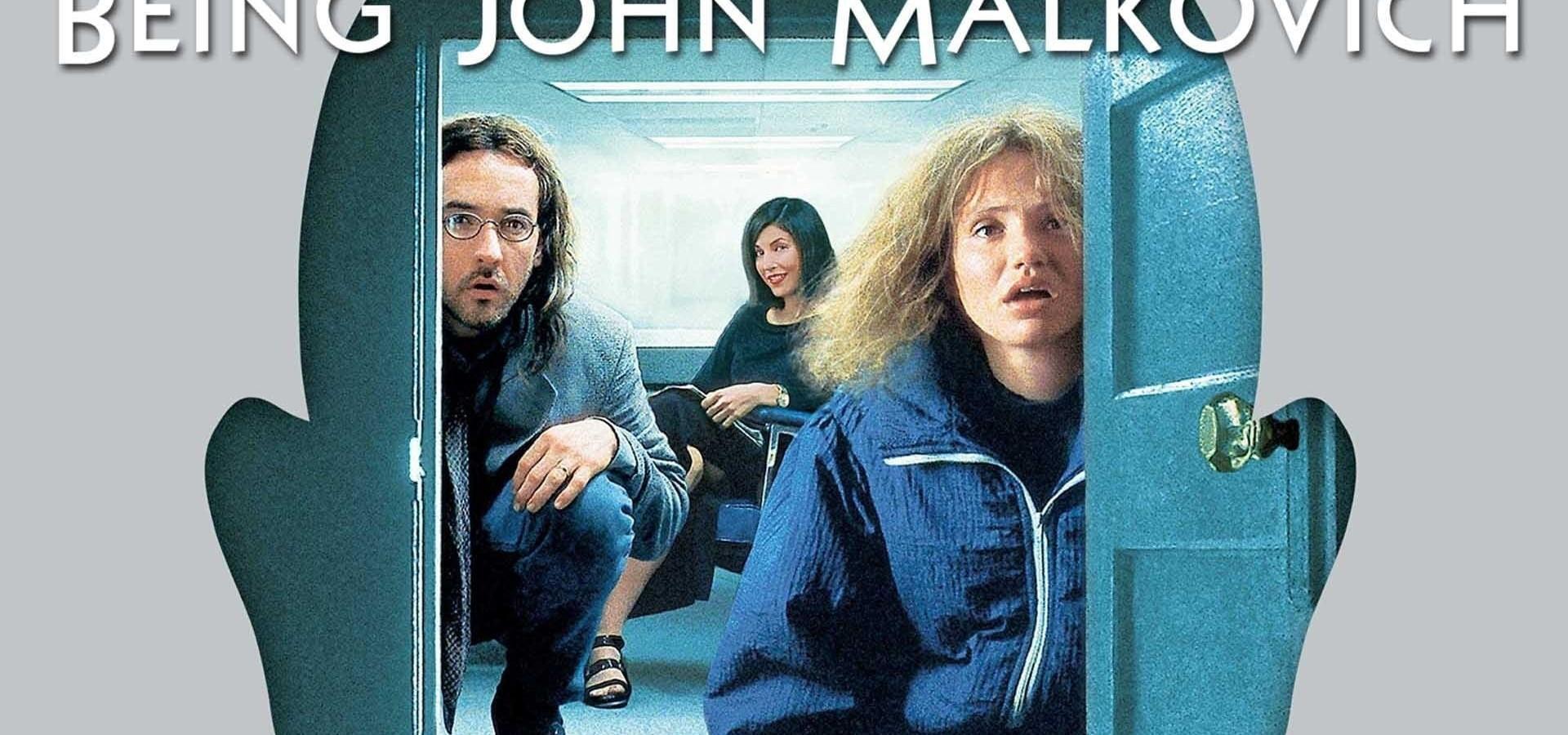 Dans la peau de John Malkovich