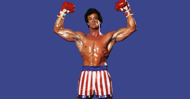 Rocky III - Tiikerinsilmä
