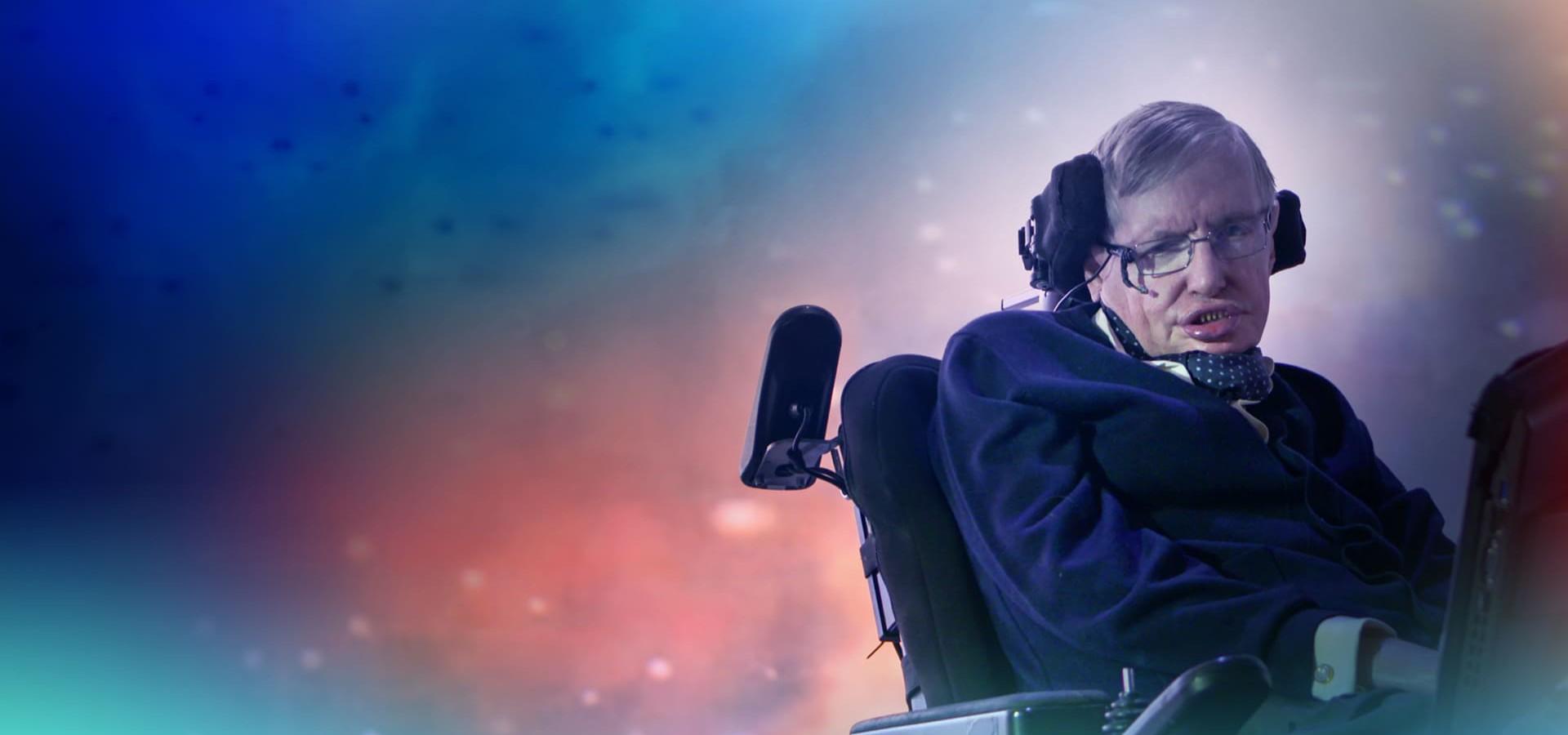 Escuela De Genios con Stephen Hawking