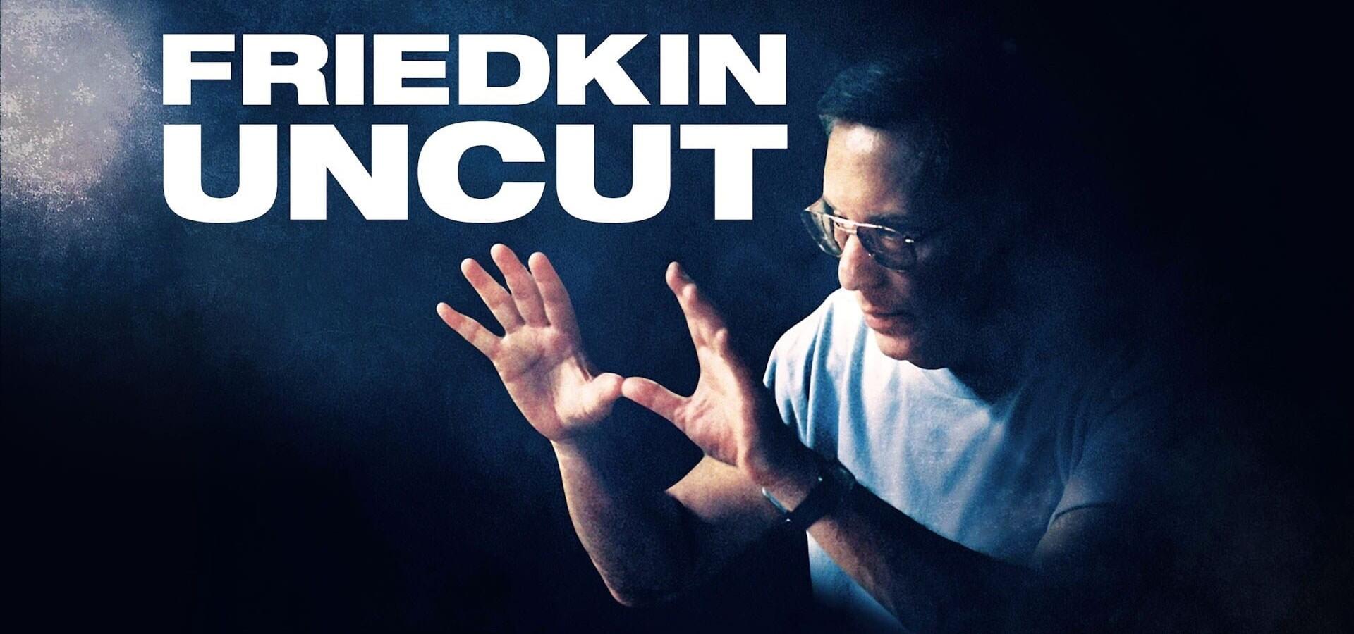 Friedkin Uncut - Un diavolo di regista