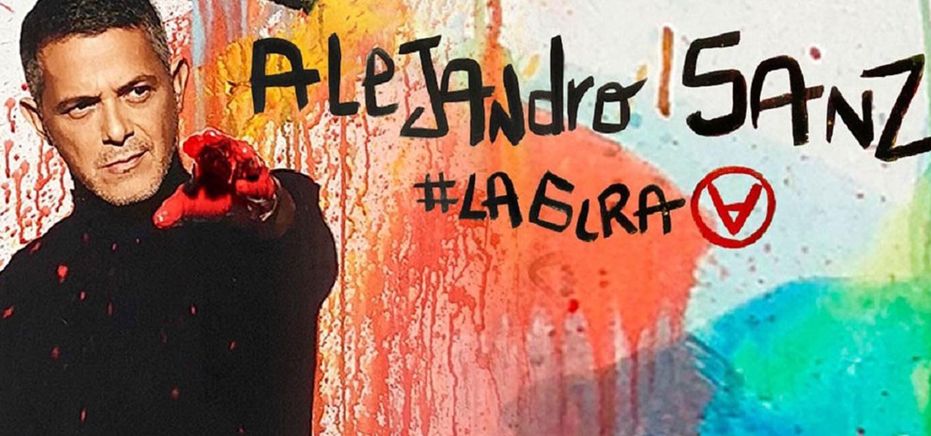 Alejandro Sanz: #Lagira de #eldisco