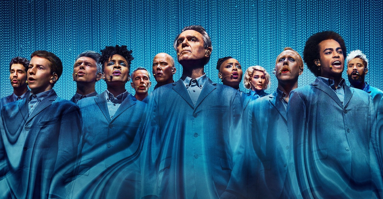 La utopía estadounidense de David Byrne