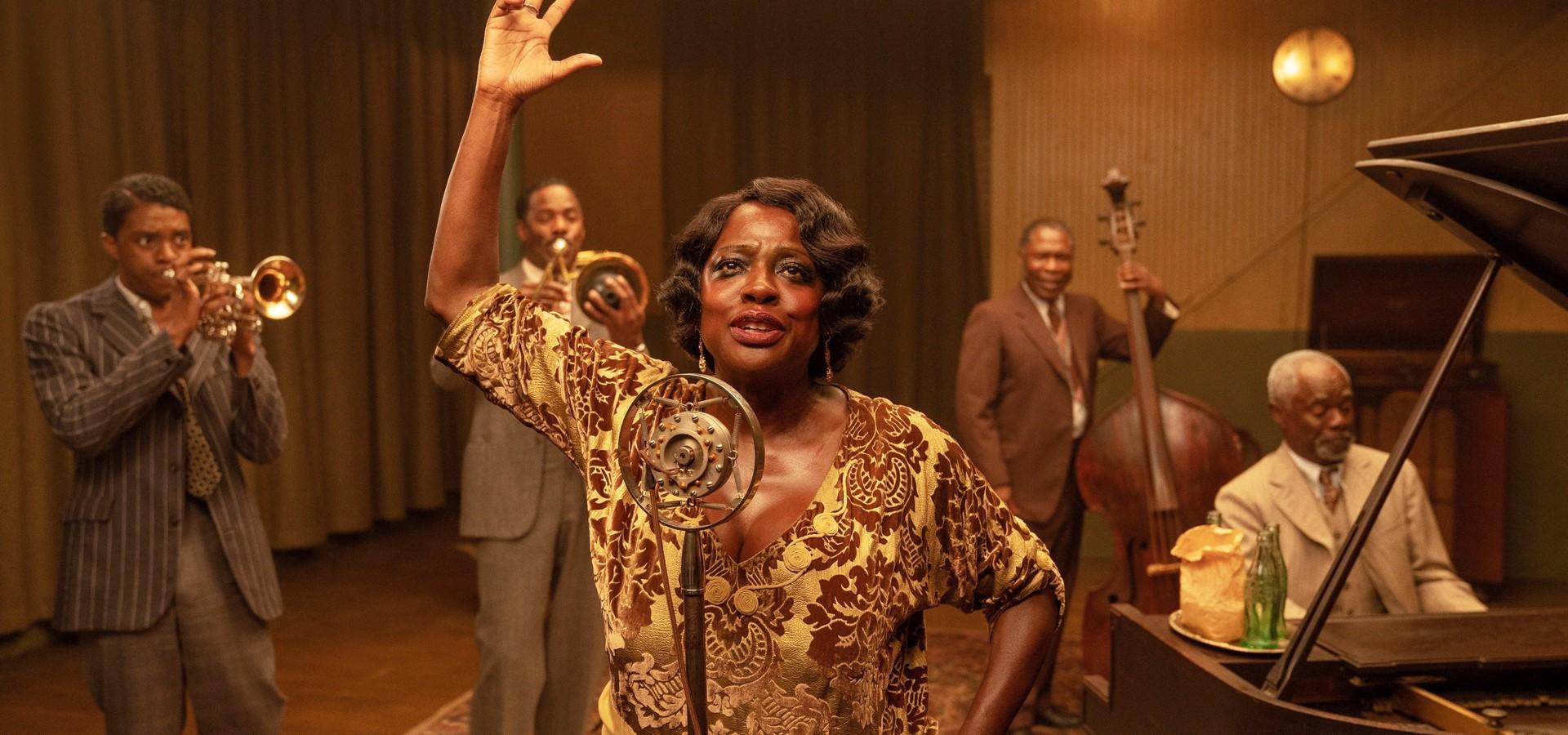 Ma Rainey: A blues nagyasszonya