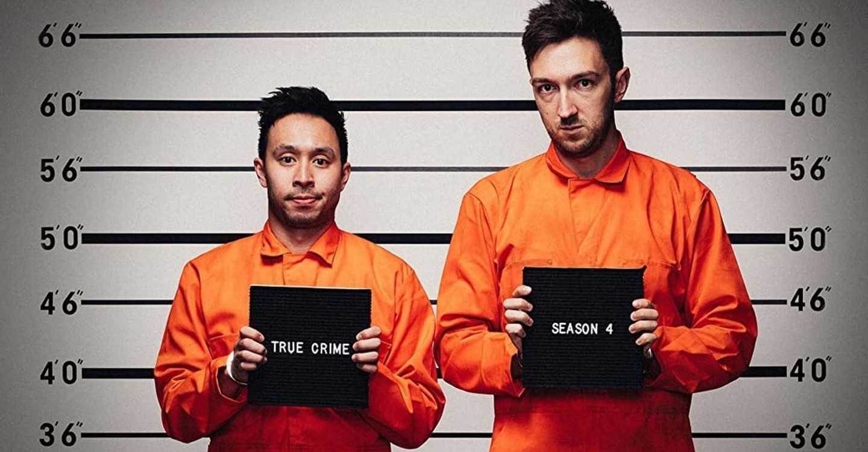 BuzzFeed Unsolved - True Crime