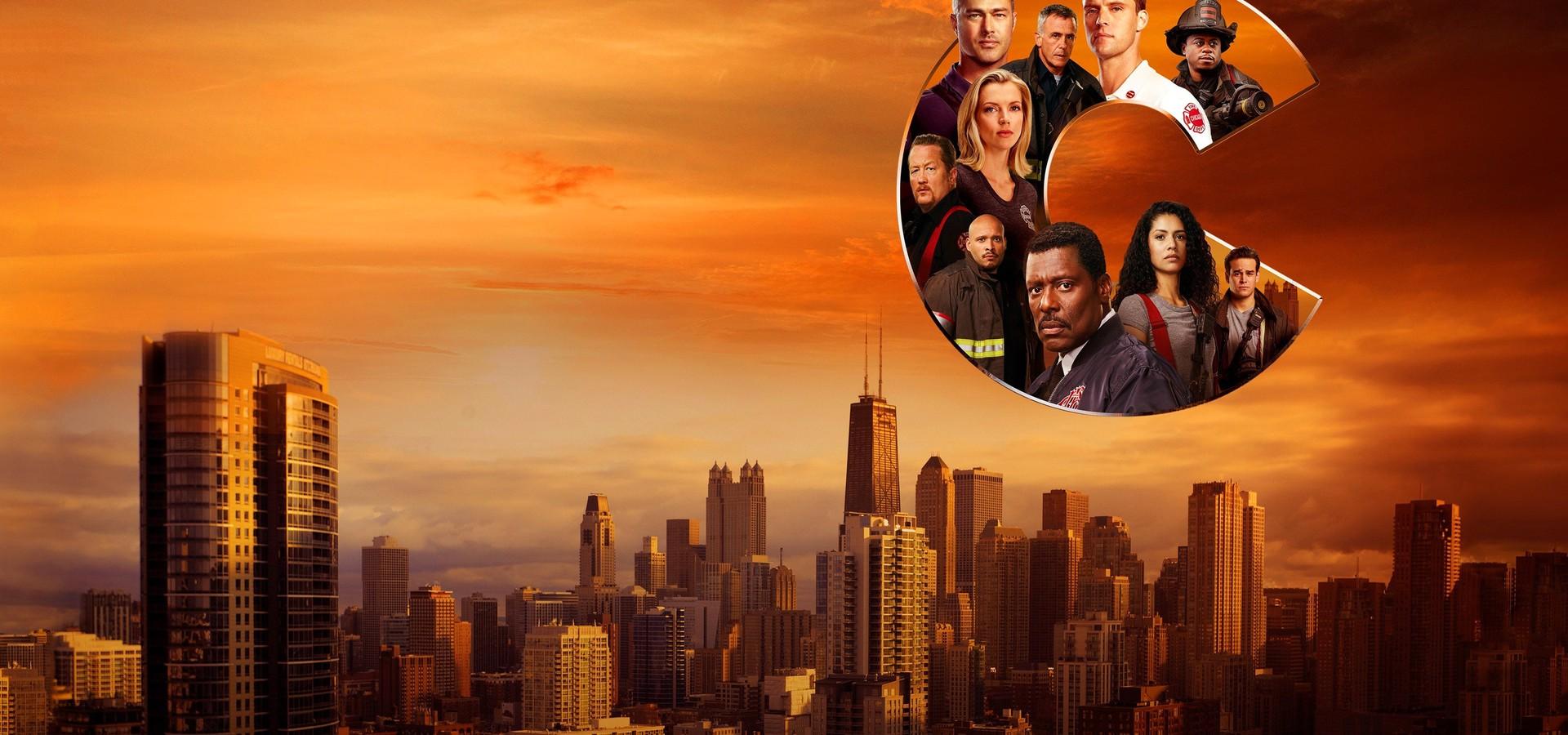 Focul din Chicago