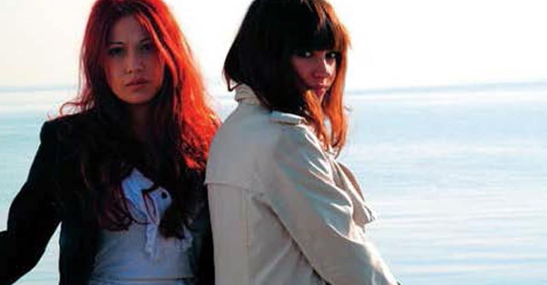 Eva y Lola