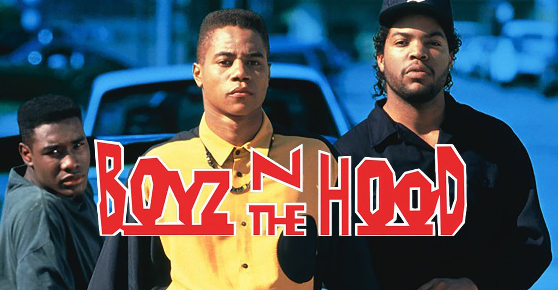 Boyz n the Hood - kulman kundit