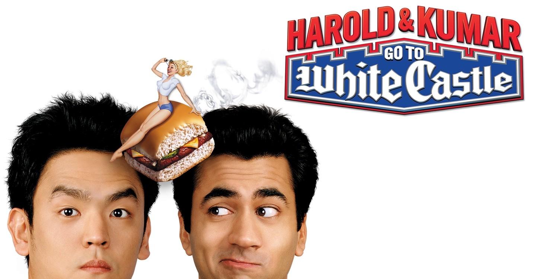 Harold & Kumar - Täydellisen hampurilaisen metsästys