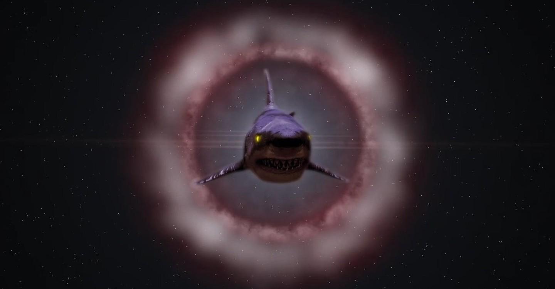 Shark Exorcist