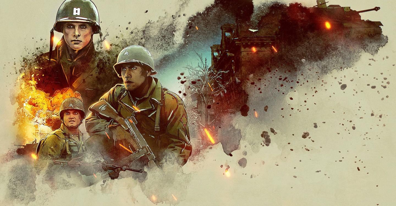 Liberator: Operace Avalanche